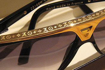 549b6c2545f4 A detail clearly allowing the sunglasses to cross the gender line and be  worn by slightly camp men