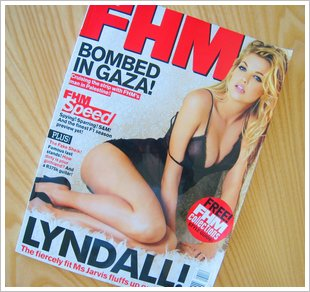jarvis-fhm