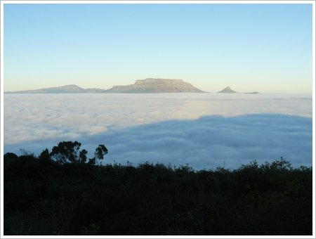 View from Tygerberg 2009-05-06 W