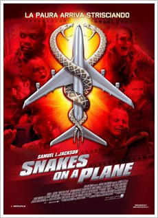 snakes on a plane ver8