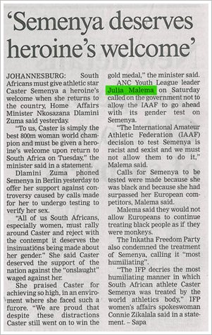 Copy of Today - Cape Times