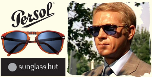 """Cool Mcqueen's"""" Pure Persol – """"steve From Sunglass Hut NOP80kwXn"""