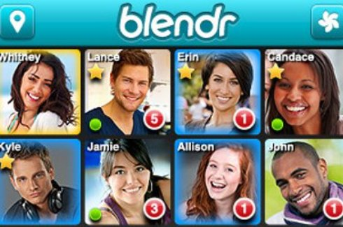 apps like grindr straight people