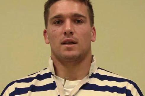 UCT Ikeys Rugby Captain Invites Gay Players To Join Club [VIDEO]