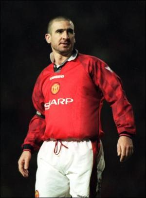 Related Posts Just When You Thought Eric Cantona