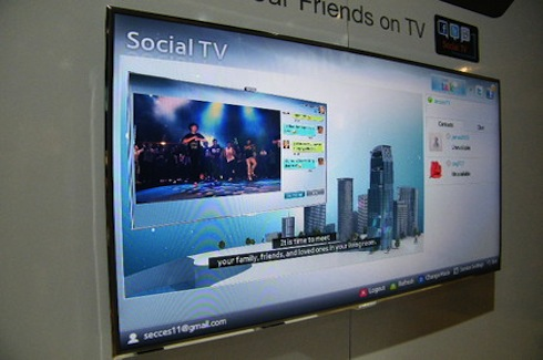 Samsung To Provide Free Satellite TV Services – 2oceansvibe com