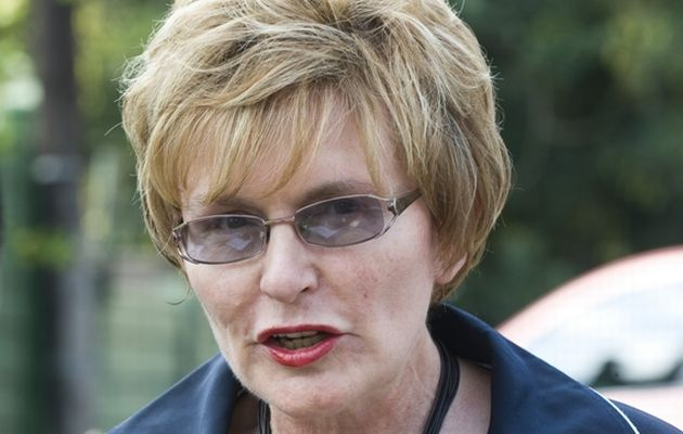 Helen Zille Shrugs Off Naked Spoof Pic