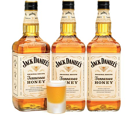 JackDanielsTennesseeHoney