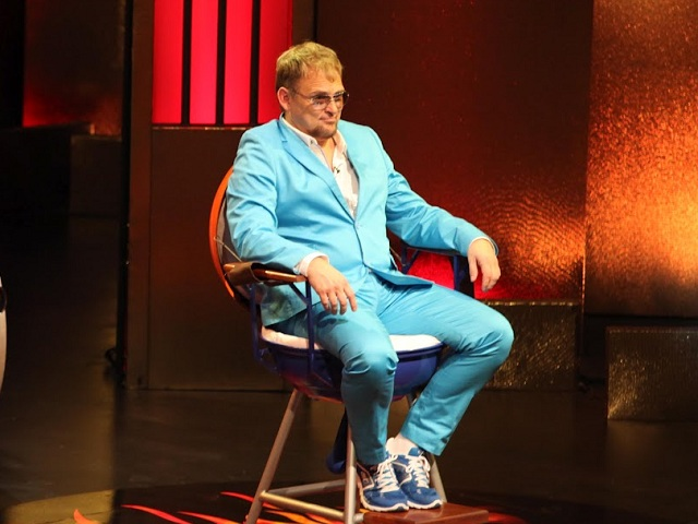 Comedy Central Roast of Steve Hofmeyr 001