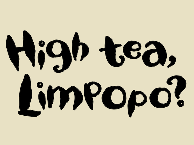 20364 High Tea Limpopo.indd
