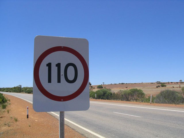 australia_110_km_speed_limit
