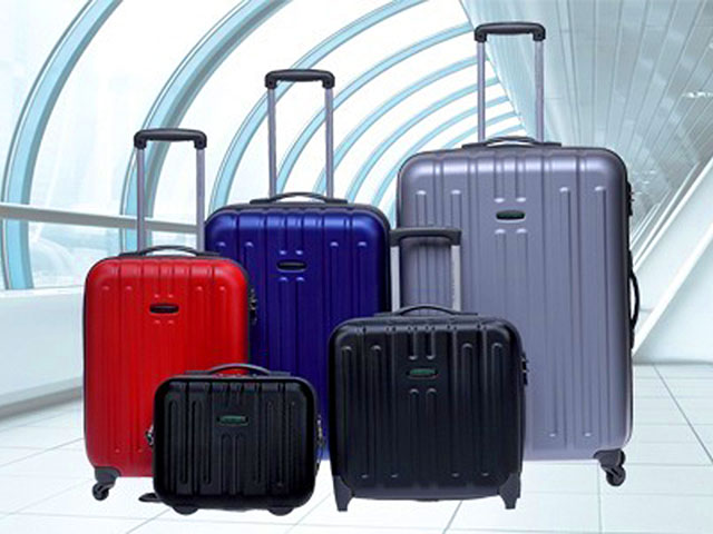 sale retailer best choice new york 2OV Deals: 42% Discount On United Colours Of Benetton Luggage ...