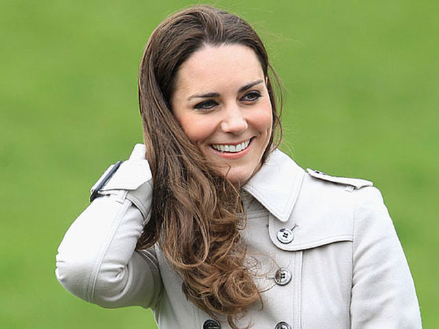 Second Set Of Kate Middleton Pics Published In Danish Mag, Hits The Internet
