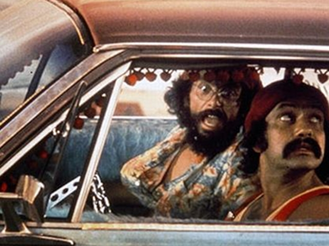 cheech chong driving profile