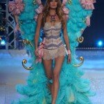 constance-jablonski-models-some-elaborate-blue-feather-wings