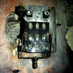 many-fittings-and-features-of-the-bunker-had-been-left-in-place-including-this-switch-box-attached-to-the-wall-of-the-boiler-room