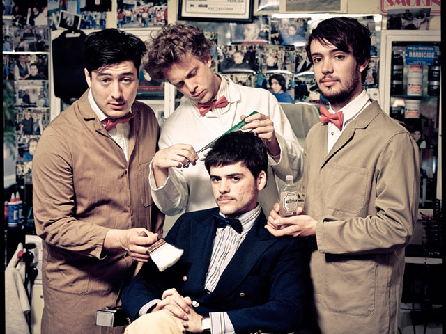 Mumford & Sons To Tour South Africa - Computicket Error Reveals