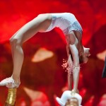 the-show-started-with-incredible-acrobatics-as-part-of-the-circus-theme-for-the-first-act
