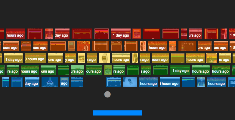 """Google Image Search """"Atari Breakout"""", Then Say Goodbye To Your Work"""