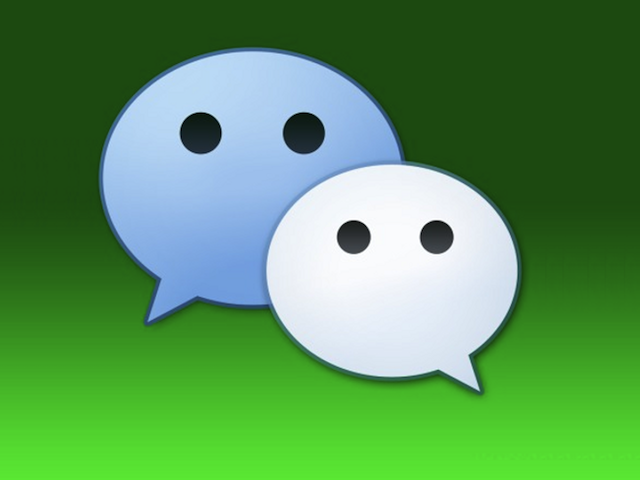 We-Chat-Logo