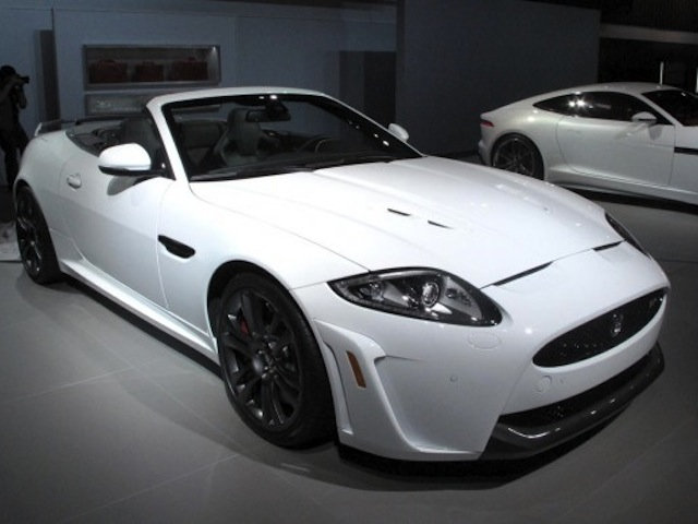 2012-Jaguar-XKR-S-Convertible-Front-Three-Quarters-623x389
