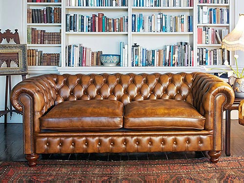 today s lesson the history of the chesterfield sofa 2oceansvibe com rh 2oceansvibe com Couch Clip Art Brown Couch
