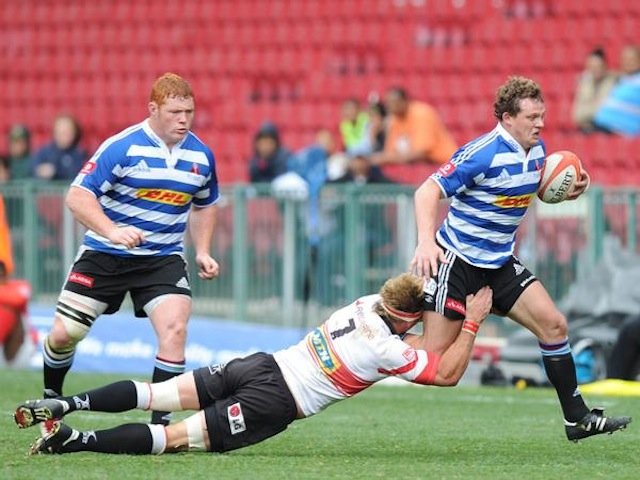 Absa Currie Cup: DHL Western Province v MTN Golden Lions in Cape Town, South Africa