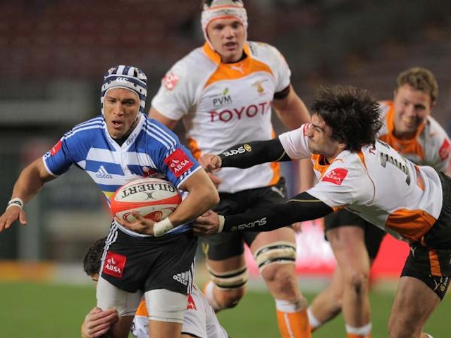 Absa Currie Cup: DHL Western Province v Toyota Free State Cheetahs