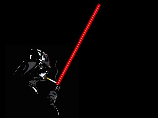 lightsabers-darth-vader-cigarettes-black-background-HD-Wallpapers
