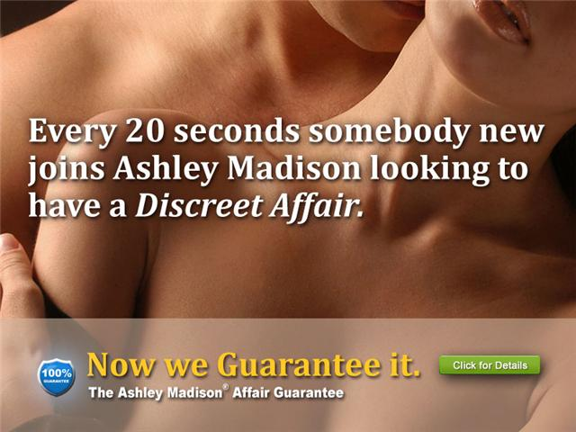 cheating husband ashley madison