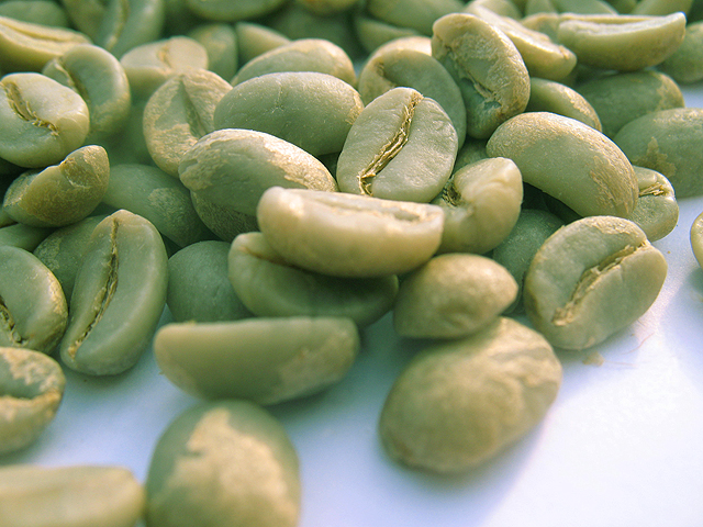 Kona-coffee_green_beans