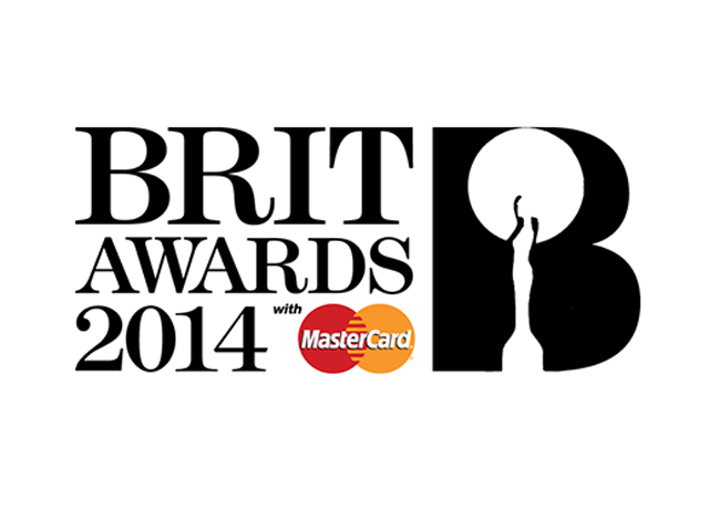 BRIT-Awards-2014-Logo