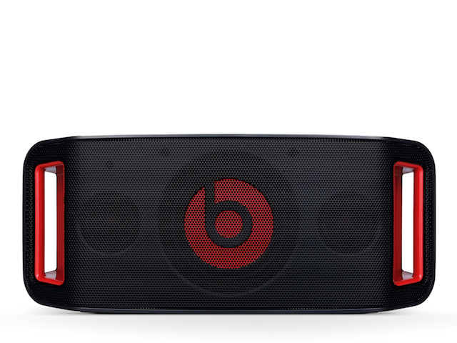 Beatbox portable Black1png