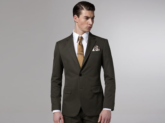 Indochino Voyager Cotton Silk Suit Sale