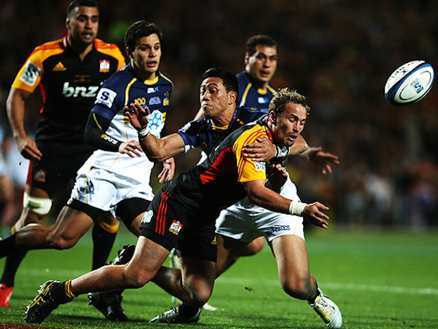 Chiefs-v-Brumbies