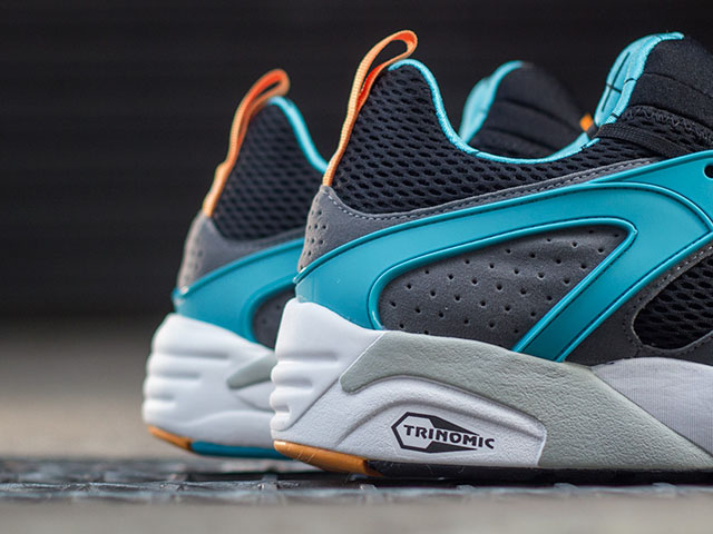 Puma Blaze of GLory teaser