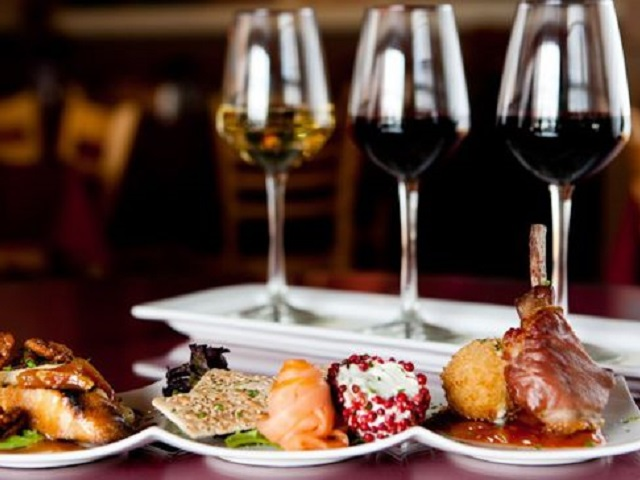 Food-and-Wine-Pairing-Woodinville-Wine-Country