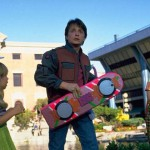 Hoverboard 1