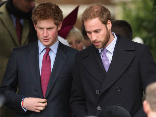 Prince+Harry+Prince+William+Royals+Attend+WkCKmuYPGXKl