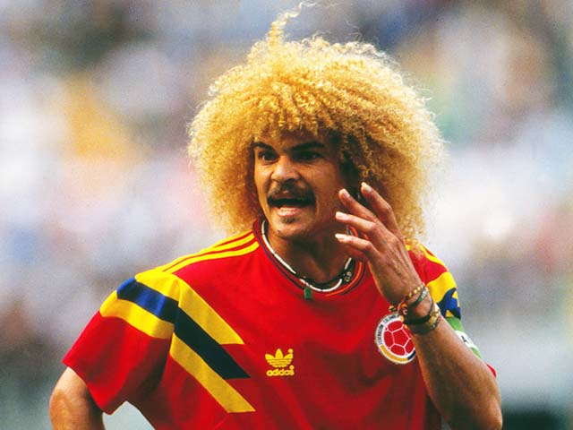 Cool The Best And Worst World Cup Haircuts Gallery 2Oceansvibe Com Hairstyle Inspiration Daily Dogsangcom