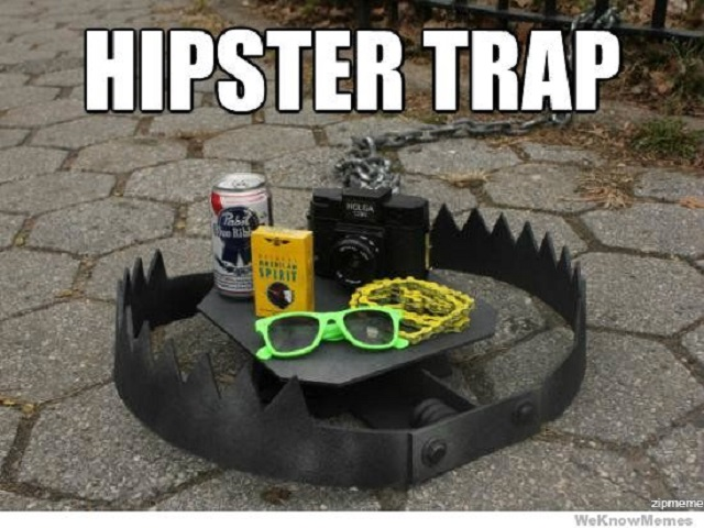 hipster-trap