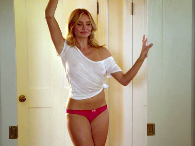 See Cameron Diaz in Sex Tape! – 2oceansvibe News   South African ...