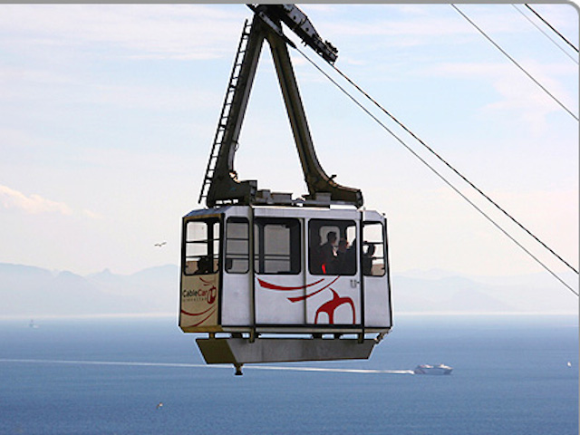 gibraltar-cable-car
