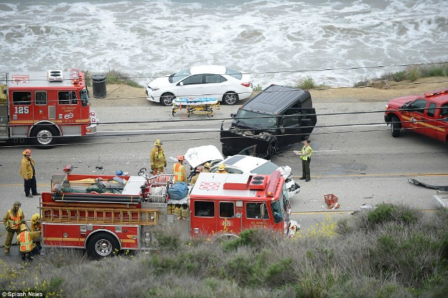 Woman Dies During Bruce Jenner Paparazzi Chase – 2oceansvibe com
