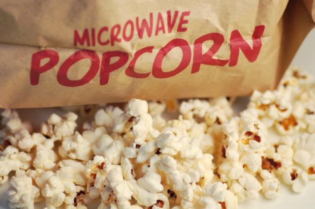 4 Things You Don't Want To Know About Microwave Popcorn