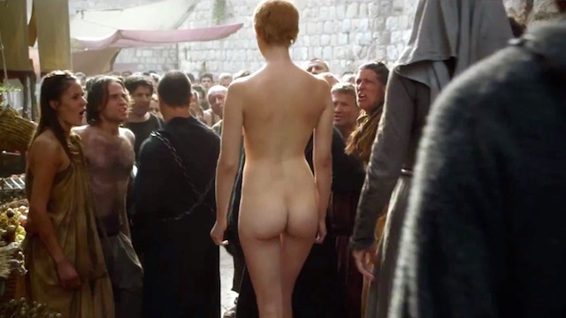 Proof That Game Of Thrones Is Nothing But Soft Porn Nsfw