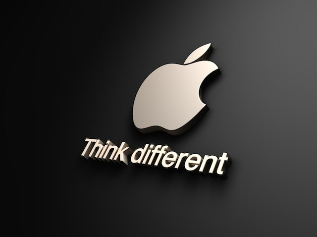 cool-logo-background-apple-different-media-think-144394