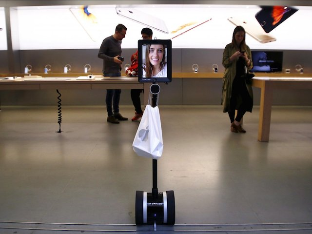 marketing-executive-lucy-kelley-even-sent-a-robot-to-the-sydney-apple-store-in-her-place