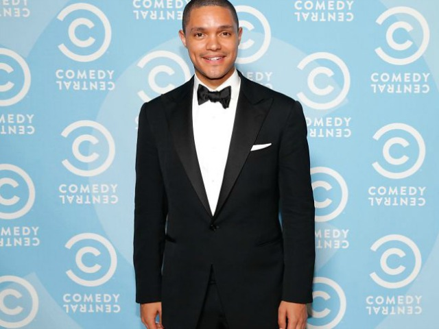 Comedy Central Emmys After Party at Boulevard3 on September 20, 2015 in Hollywood, California.