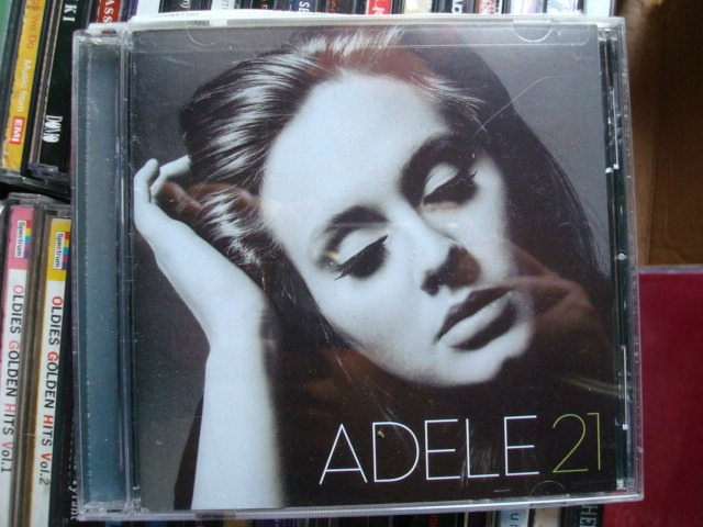 adelegreatestalbum